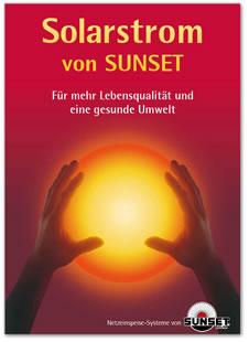 Kataloge Solarstrom