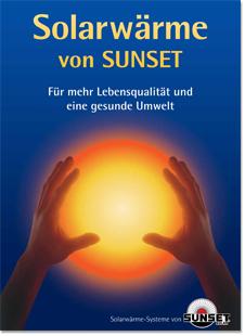 Kataloge Solarwärme